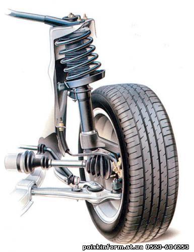 Компания Citroen является пионером в разработке гидропневматических подвесок.  Еще в далеком 1956 году автомобиль...